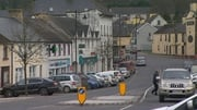 Ballyjamesduff in Co Cavan is among the towns at risk