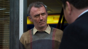 Tommy Tiernan in Dark Lies the Island