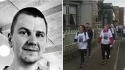 Volunteers join the search for Jon Jonsson who has been missing since 9 February
