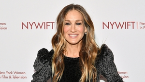 Sarah Jessica Parker has featured in films since the 1980s