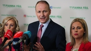 Fianna Fáil leader Micheál Martin will address delegates in a keynote speech