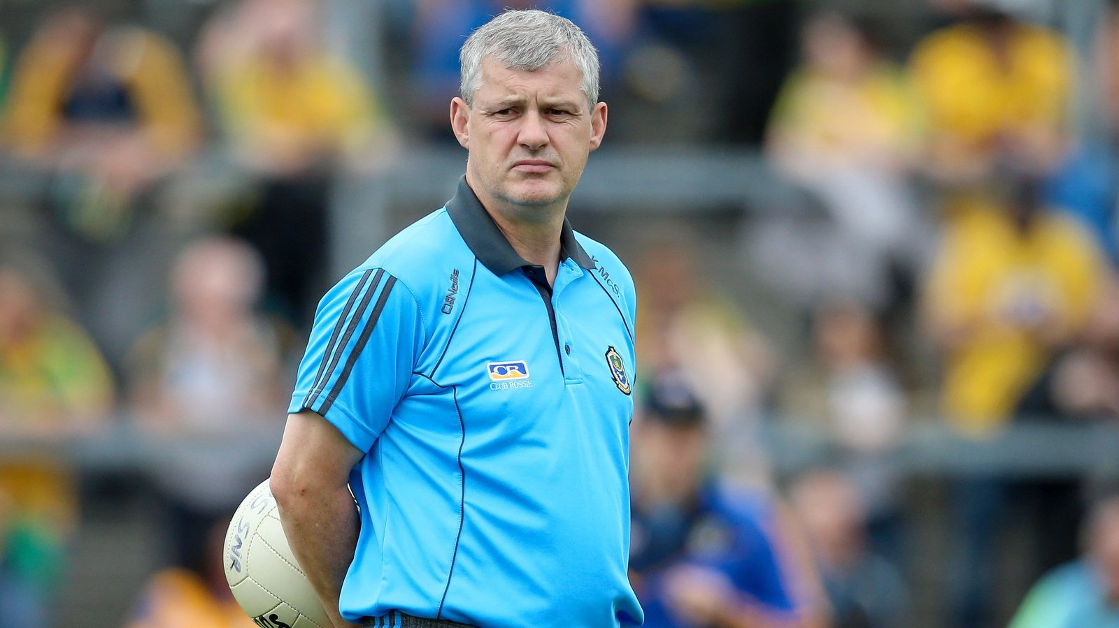 "Image - Kevin McStay insists the GAA can't ""kick the can"" of funding down the road any longer"