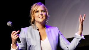 Amy Schumer stars in Trainwreck and I Feel Pretty