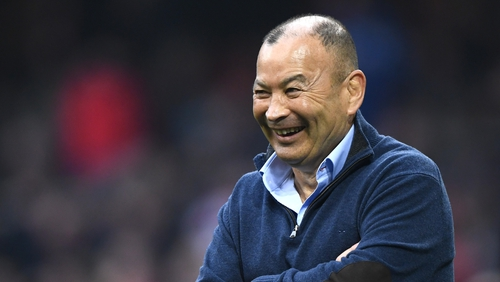 Eddie Jones is expected to name a maximum of 40 players in England's full World Cup training squad on Thursday.