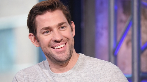 John Krasinski has revealed after the success of A Quiet Place that a sequel is in the works