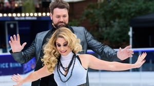 Brian McFadden opens up on his Dancing on Ice fall