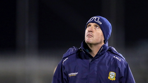 Sky's the limit for Andy McEntee's Meath