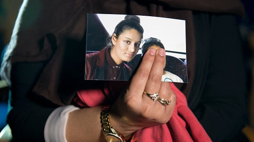 Shamima Begum: 'They are making an example of me. I regret speaking to the media.