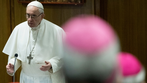 Pope calls abusive clergy 'tools of Satan'