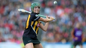 Denise Gaule was the star of the show for Kilkenny once more