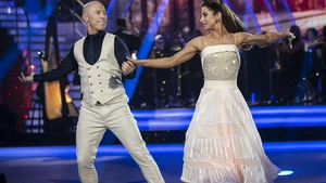 Peter Stringer gets the boot from Dancing With The Stars