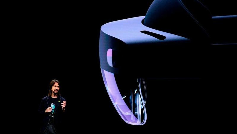 MWC19: Microsoft announces HoloLens 2