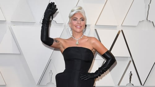 Lady Gaga's new cosmetic range is due to launch on Amazon in September