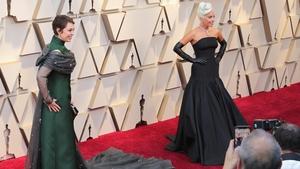 Olivia Colman, Lady Gaga