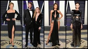 Vanity Fair Oscar Party 2019