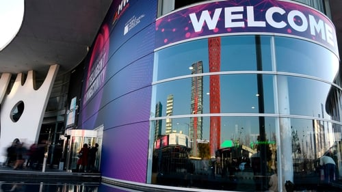 Mobile World Congress (MWC19) is the world's largest gathering for the mobile industry