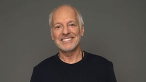 """Singer-songwriter and guitarist Peter Frampton: """"I should have used the word 'no' a lot more."""""""