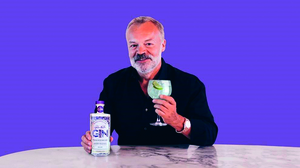 Graham Norton's Own Gin (RRP €39) is available exclusively at SuperValu.