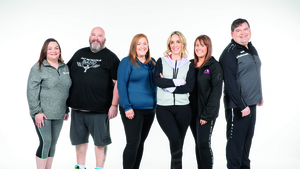 We're almost at the end of this year's Operation Transformation.
