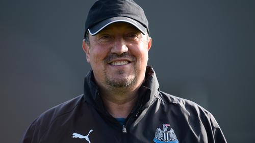 Newcastle United 2 Burnley 0: Schar scores stunner