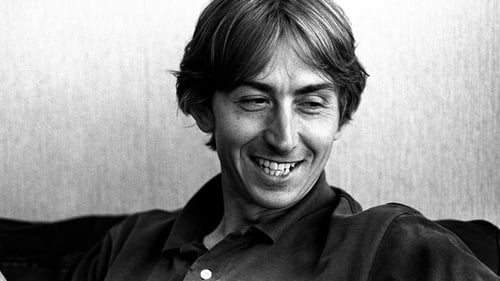 Talk Talk frontman Mark Hollis dies