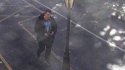 Jon Jonsson was last seen on 9 February