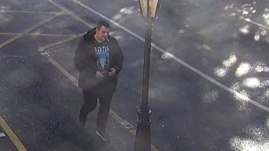 Gardaí release CCTV footage in search for missing Jon Jonsson