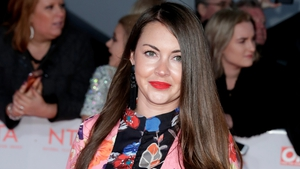 "Lacey Turner - ""We've dreamed of having a family for so long"""