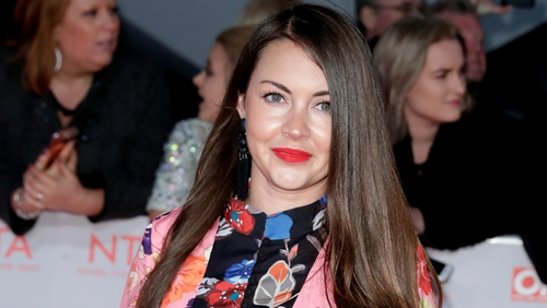 """Lacey Turner - """"We've dreamed of having a family for so long"""""""