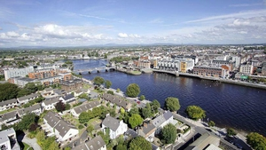 Most firms and people are drawn towards agglomerations and cities like Dublin, Cork and Limerick like a magnetic force