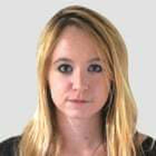 Sally Hayden - Top 30 Under 30