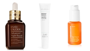 Serums to get serious about