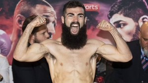 Jono Carroll could join Katie Taylor and TJ Doheny as Irish reigning world champs next month
