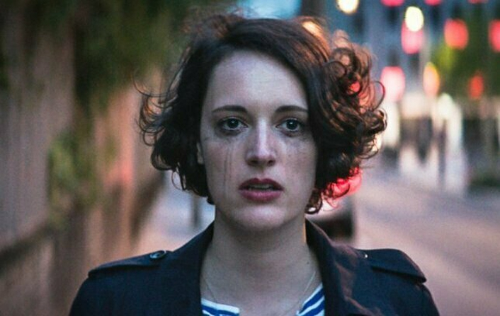 """TV preview:  series 2 of """"Fleabag"""""""