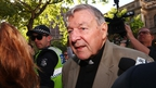Cardinal George Pell jailed for child sexual abuse