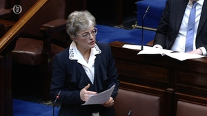 Katherine Zappone said she will be meeting the chief social worker in her department to consider the next steps