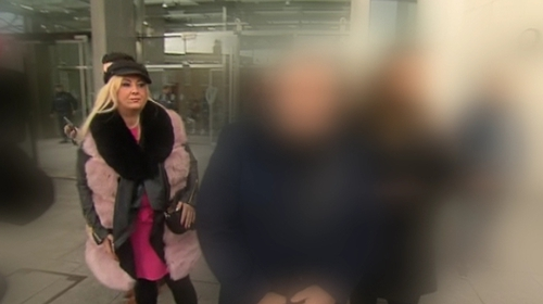 The CAB secured orders against Maria Byrne under the Proceeds of Crime Act