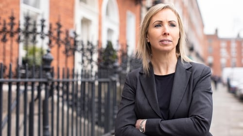 Helen Dixon said the largest number of complaints related to the right of access to personal data held by others