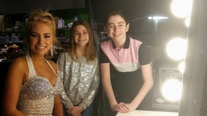 Cliona Hagan - The country star will be telling presenters Darragh and Darcy all about her looks on the series to date