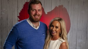 Matthew and Aoife are looking for love on tonight's First Dates Ireland