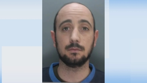 Simone Mastrelli has been jailed for three-and-a-half years