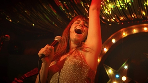 Jessie Buckley dazzles in Wild Rose