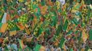 Morning Ireland: Leitrim GAA 'build a wall' ahead of their league final