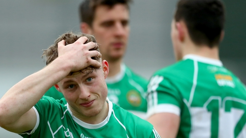 Offaly face a relegation play-off on Sunday week
