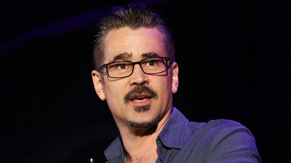 Colin Farrell - Will work with the director of the acclaimed Columbus, Kogonada