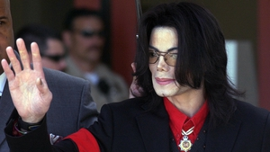 Jackson died in 2009 aged 50 from an overdose of the anaesthetic propofol
