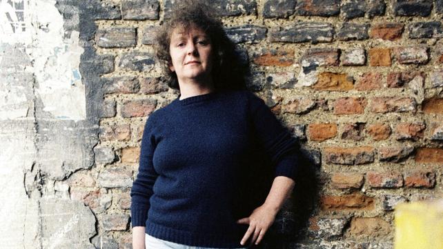 Nell McCafferty (1978)
