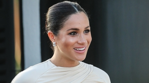 Meghan, Duchess of Sussex will take part in an International Women's Day panel