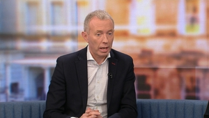 Fianna Fáil's Timmy Dooley expressed concern over the plan's cost to the taxpayer