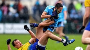Dublin host Tyrone in their next outing
